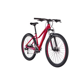 "ORBEA MX ENT 60 27,5"" garnet/orange"